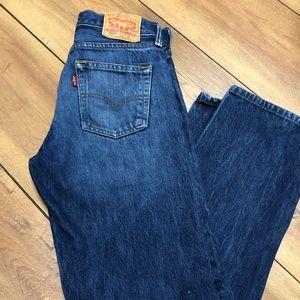 Boys Levi's Jeans size 27x27